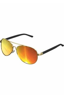Ochelari de soare, Orange, Alama si policarbonat, MasterDis