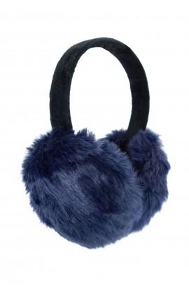 Casti protectie urechi, pentru iarna, de dama, Bluemarin