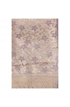 Fata de masa, Imprimeu floral, 85x85 cm, Buticcochet, BTC269