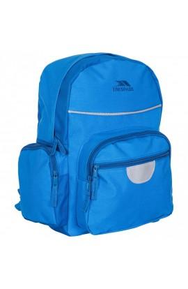 Ghiozdan, Trespass, Swagger Royal Blue, 5 compartimente, Albastru, btcb1719
