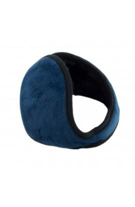 Casti protectie urechi, adulti, unisex, pentru iarna, Albastru, CSIA207
