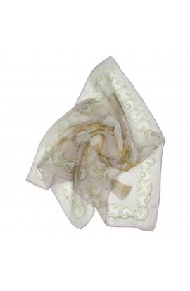 Esarfa, Batic, de dama, lila, 50x50 cm - ES169