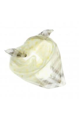 Esarfa, Batic, de dama, cu buline, 50x50 cm - ES491