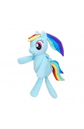 Plus de imbratisat, My Little Pony, Rainbow Dash - 54 cm, JUC201