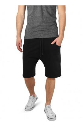 Pantaloni Scurti, Urban Classics, Negru