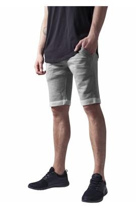 Pantaloni Scurti, Urban Classics, Gri